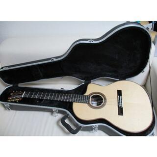 輸出仕様CrossoverモデルLlora del alma Guitars (クラシックギター)