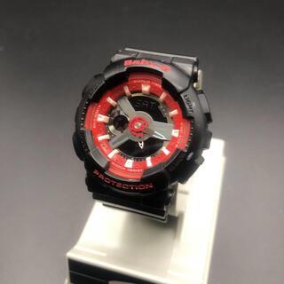 ベビージー(Baby-G)の即決 CASIO カシオ Baby-G 腕時計 BA-110SN(腕時計(デジタル))