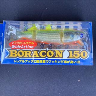 ブルーブルー(BLUE BLUE)のボラコン150(ルアー用品)