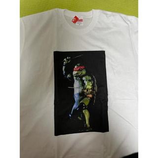 シュプリーム(Supreme)のsupreme 亀ティシャツ2021ss(Tシャツ/カットソー(半袖/袖なし))