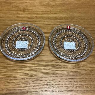 イッタラ(iittala)の新品 未使用 イッタラ カステヘルミ プレート 2枚 セット(食器)