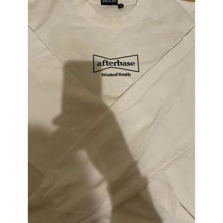 アフターベース(AFTERBASE)のWASTED YOUTH x AFTERBASE ロンT(Tシャツ/カットソー(七分/長袖))
