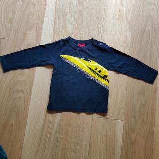 オジコ  長袖Tシャツ  ドクターイエロー  2A(Tシャツ/カットソー)