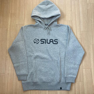 サイラス(SILAS)のSILAS Classic Logo Hoodie(パーカー)