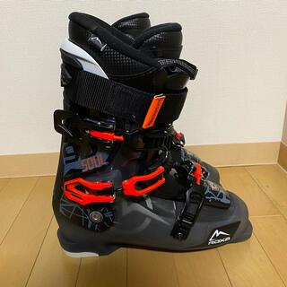 スキーブーツ 27.5 ROXA SOUL 90(ブーツ)