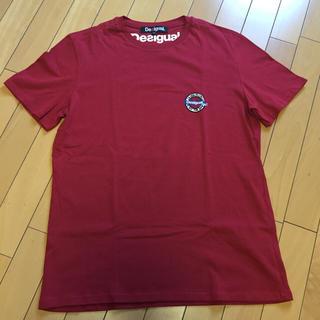 デシグアル(DESIGUAL)の◆ シンプルTシャツ ◆(Tシャツ/カットソー(半袖/袖なし))