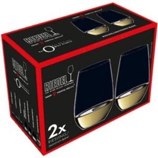 リーデル(RIEDEL)のリーデルワイングラス 2個セットリーデル(Riedel)オーワインタンブラー(グラス/カップ)