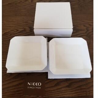 ニッコー(NIKKO)のニッコー NIKKO 八角皿 2枚★新品(食器)