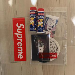 シュプリーム(Supreme)のSupreme Stiker Set 21SS + ノベルティ ×2(ノベルティグッズ)