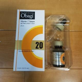 Obagi - ObagiオバジC20セラム《美容液》15ml