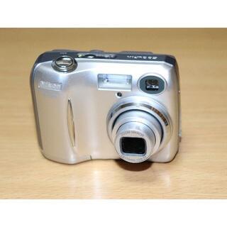 Nikon - ニコンデジカメ COOLPIX4100 中古稼働品