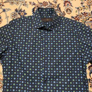 エトロ(ETRO)のエトロメンズシャツ(シャツ)