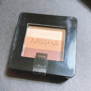 MISSHA - MISSHA トリプルシャドウ