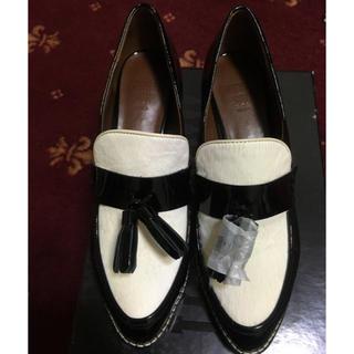 アナスイ(ANNA SUI)のANNA SUI 靴 ローファー(ローファー/革靴)