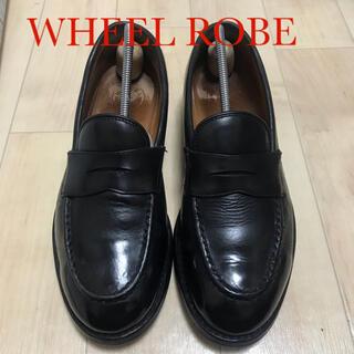 リーガル(REGAL)のWHEEL ROBE ウィールローブ ローファー スリッポン ビジネスシューズ(ドレス/ビジネス)