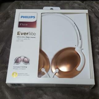 フィリップス(PHILIPS)のPHILIPS SHL4805RG(ヘッドフォン/イヤフォン)
