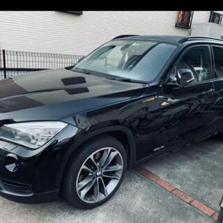 BMW - BMW x1   ブラックサファイアM Mスポーツパッケージ