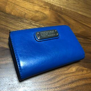 マークバイマークジェイコブス(MARC BY MARC JACOBS)のMARC BY MARCJACOBS 二つ折り財布(財布)