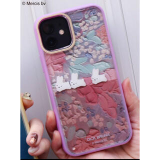 メリージェニー(merry jenny)のメリージェニー iPhone12 ケース(iPhoneケース)