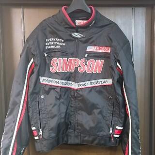 シンプソン(SIMPSON)のシンプソン バイク ジャケット(その他)