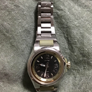 CASIO - CASIO G-ms 電波ソーラー 腕時計
