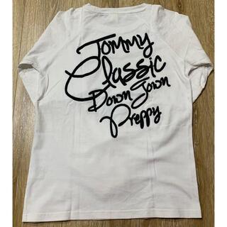 トミー(TOMMY)のTOMMY 長袖Tシャツ(Tシャツ/カットソー(七分/長袖))