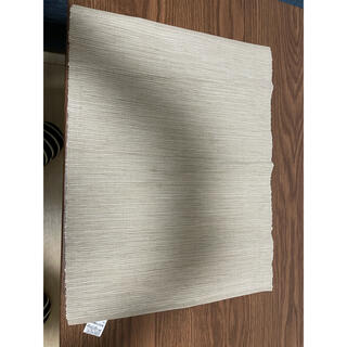 ムジルシリョウヒン(MUJI (無印良品))の無印良品 ランチョンマット(テーブル用品)