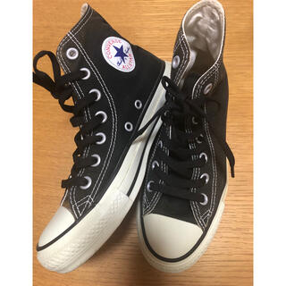 コンバース(CONVERSE)の靴 スニーカー コンバース(22.5㎝)(スニーカー)