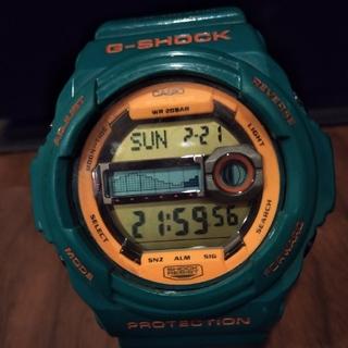 ジーショック(G-SHOCK)のCASIO  G-SHOCK  GLX-150B(腕時計(デジタル))
