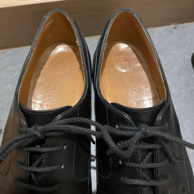 J.M. WESTON(ジェーエムウエストン)のjm.weston golf ジェーエムウエストン ゴルフ メンズの靴/シューズ(ドレス/ビジネス)の商品写真