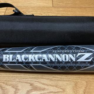 ZETT - ZETT BLACK CANNON Z