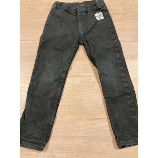 ブルーオリゾン 黒パンツ 100センチ(パンツ/スパッツ)