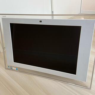 バイオ(VAIO)の期間限定値下げ!SONY 一体型パソコン VAIO PCG-2A6N(デスクトップ型PC)