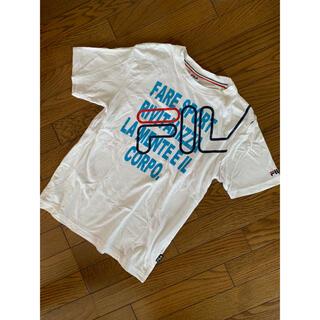 FILA - FILA Tシャツ メンズM
