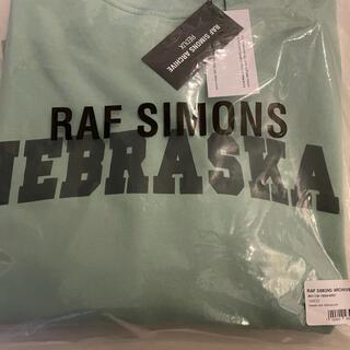 RAF SIMONS - raf simons archive redux ネブラスカ スウェット