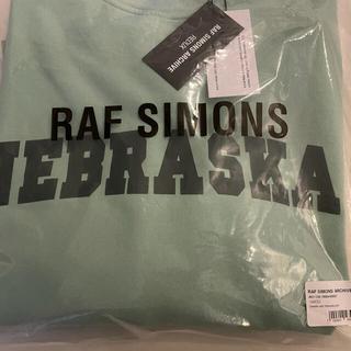 ラフシモンズ(RAF SIMONS)のraf simons archive redux ネブラスカ スウェット(パーカー)
