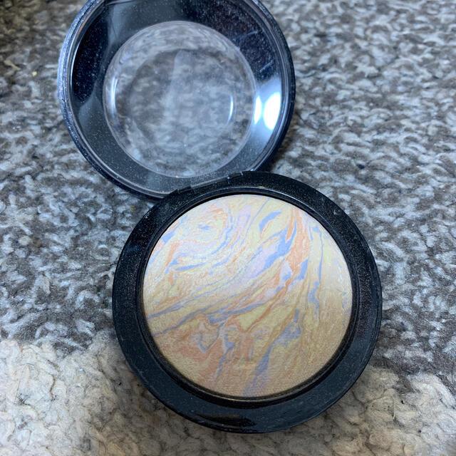 MAC(マック)のMAC ミネラライズ スキンフィニッシュ ライトスカペード コスメ/美容のベースメイク/化粧品(フェイスパウダー)の商品写真