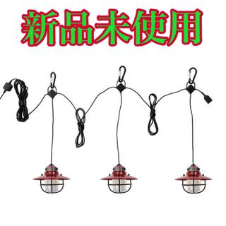 ベアボーンズ(Barebones) LED・電球ランタン エジソンストリング(ライト/ランタン)