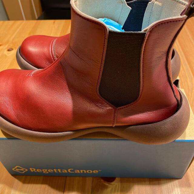 Re:getA(リゲッタ)のケロッピー様専用 レディースの靴/シューズ(ブーツ)の商品写真