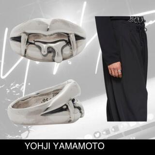 Yohji Yamamoto - yohji yamamoto ヴァンパイアリング