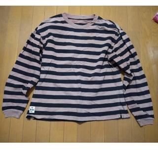 チャムス(CHUMS)のチャムス カットソー Mサイズ(Tシャツ/カットソー(七分/長袖))