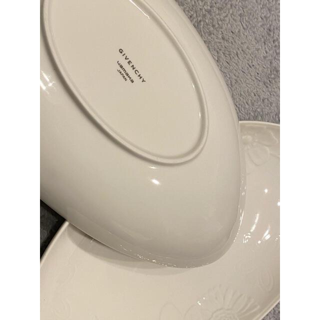 GIVENCHY(ジバンシィ)のGIVENCHY ジバンシー パスタ皿 皿 食器 インテリア/住まい/日用品のキッチン/食器(食器)の商品写真