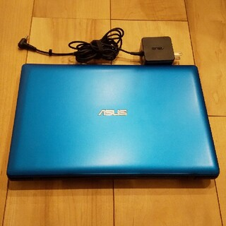 ASUS - ASUS X200MA-B-BLUE ノートパソコン