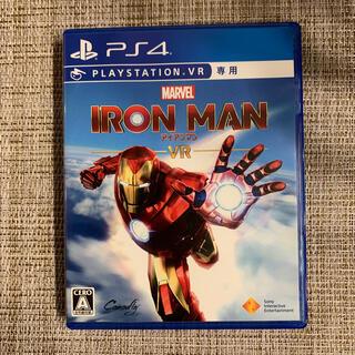 マーベルアイアンマン VR PS4(家庭用ゲームソフト)