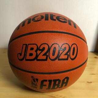 モルテン(molten)のバスケットボール7号(バスケットボール)