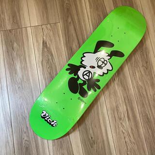 伊勢丹限定 verdy vick スケートボード(スケートボード)