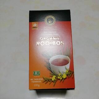 コストコ(コストコ)のルイボスティー オーガニック(健康茶)