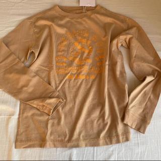 ボボチョース(bobo chose)の新品 repose ams ロンT 10y(Tシャツ/カットソー)