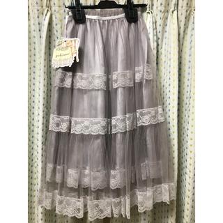 franche lippee - 新品 yukiemon シャーロットスカート