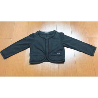 コムサイズム(COMME CA ISM)の100cm子供用 フォーマル服(ドレス/フォーマル)